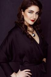 Contact Impresar - Pret-  Alexandra Ungureanu Image
