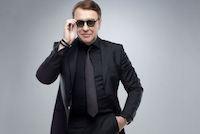 Contact Impresar- Onorariu concert -  Gabriel Cotabita Image